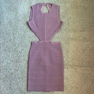 "Herve Leger ""Audry"" dress"
